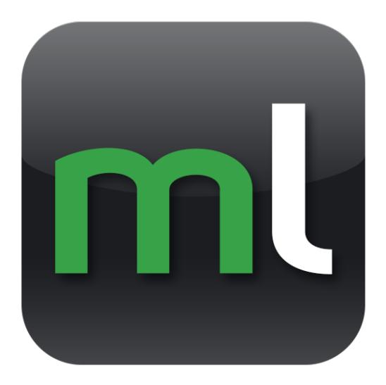 MLOL logo