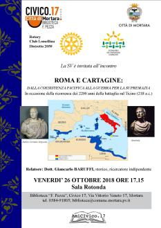 RomaCartagine